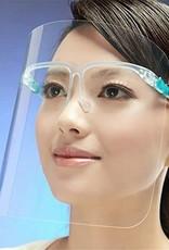 GENERATION XYZ FACE SHIELD GLASSES