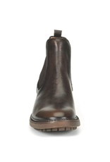 SOFFT SHOES LEAH ANKLE BOOT - WHISKEY