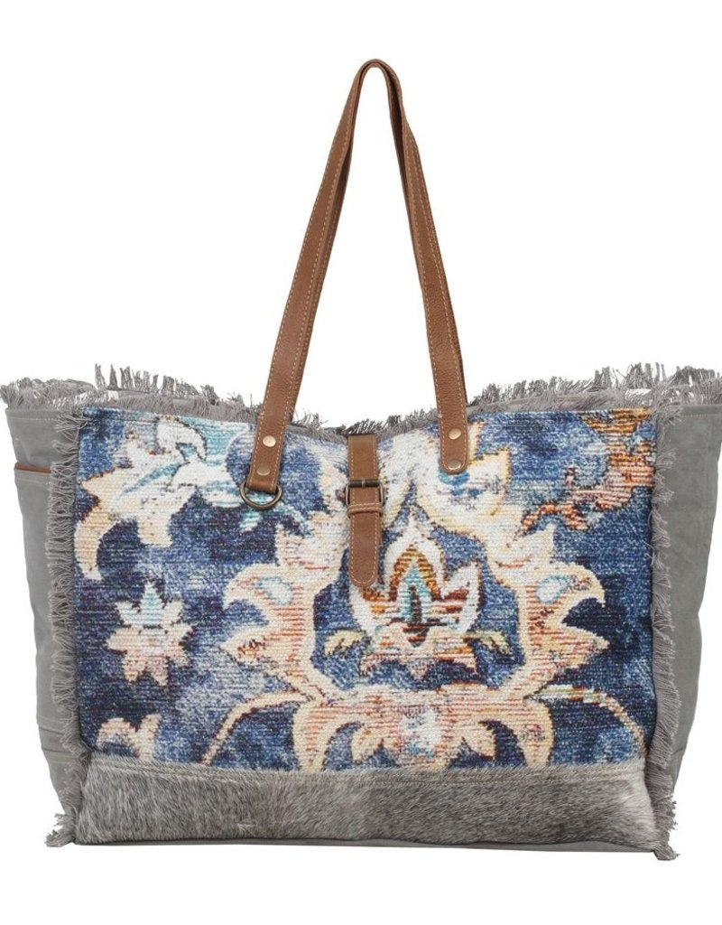 Lateda Myra Bag Dazzle Weekender Bag S 2647 Lateda Girls Discover the finest designer brands curated by parisian fashion experts. myra dazzle weekender bag