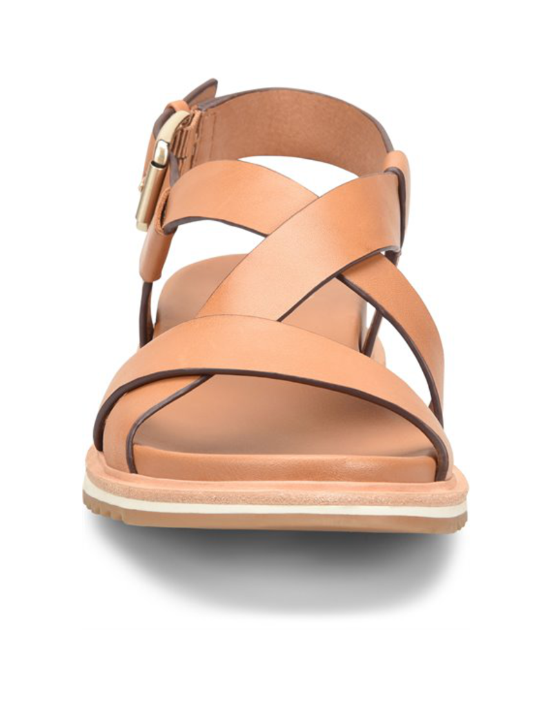 SOFFT SHOES FAIRBROOK SANDAL - LUGGAGE