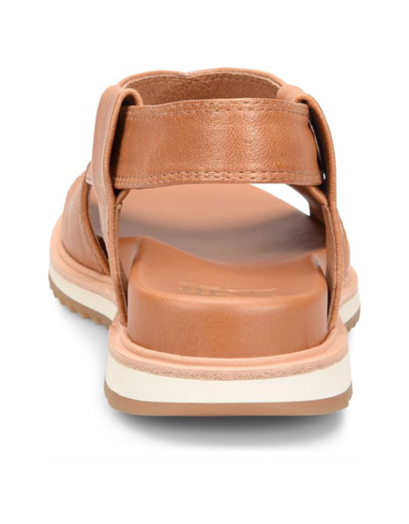 SOFFT SHOES FORRI SANDAL - LUGGAGE
