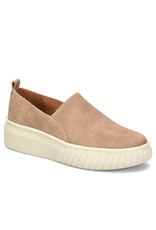 SOFFT SHOES POTINA SNEAKER - TAUPE
