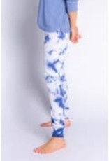 PJ SALVAGE BLUE TIDE JAMMIE PANT