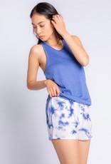 PJ SALVAGE  BLUE TIDE SHORT