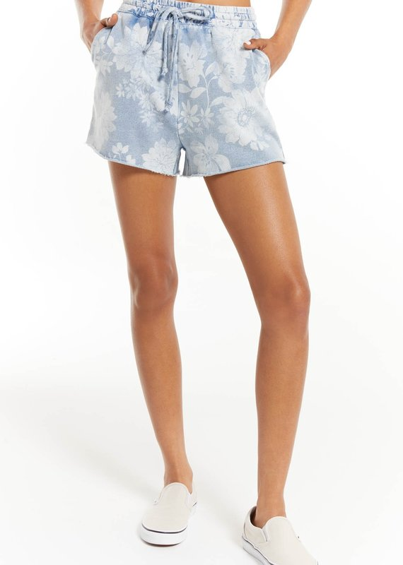 Z SUPPLY MAYER FLORAL SHORTS