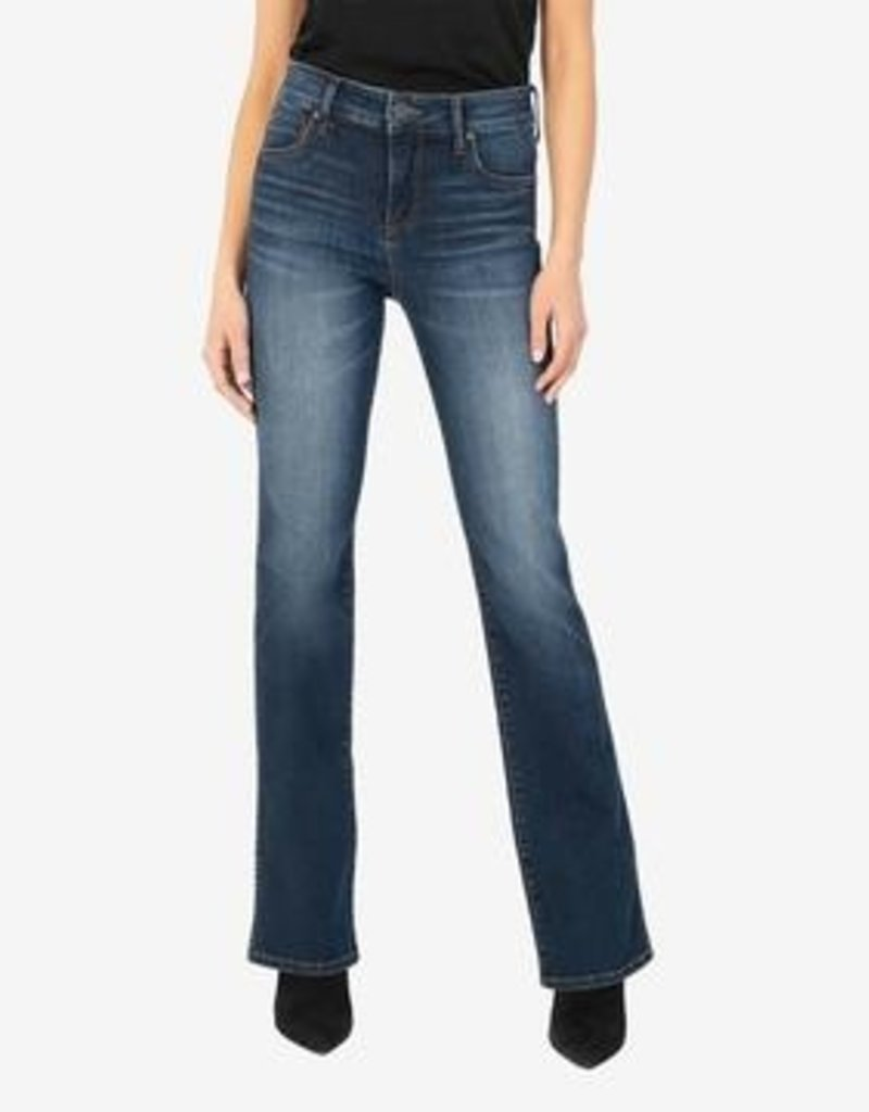 KUT FROM THE KLOTH NATALIE HIGH RISE FAB AB BOOTCUT-MONU