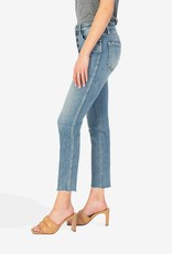 KUT FROM THE KLOTH RACHAEL HIGH RISE FAB AB MOM JEAN (IMAGINED WASH)