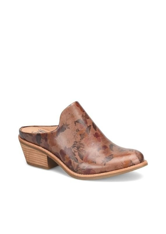SOFFT SHOES AMEERA-BLUSH