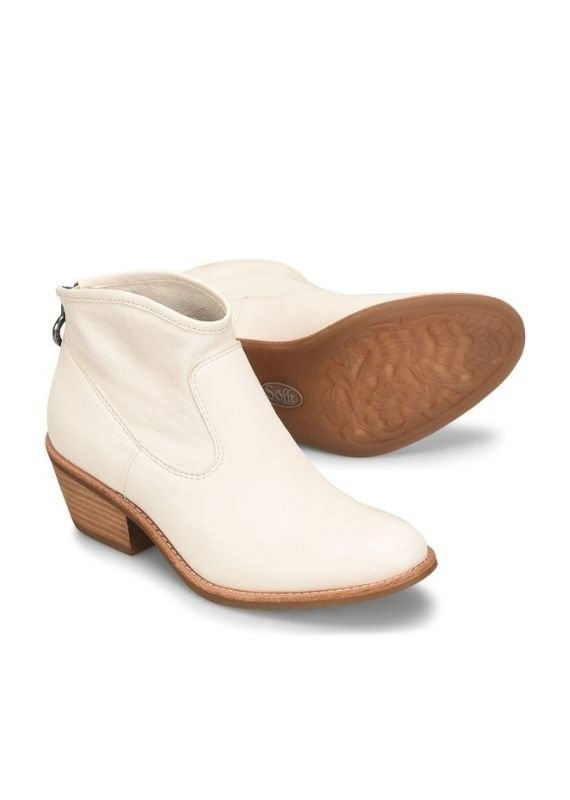 SOFFT SHOES AISLEY | WARM WHITE