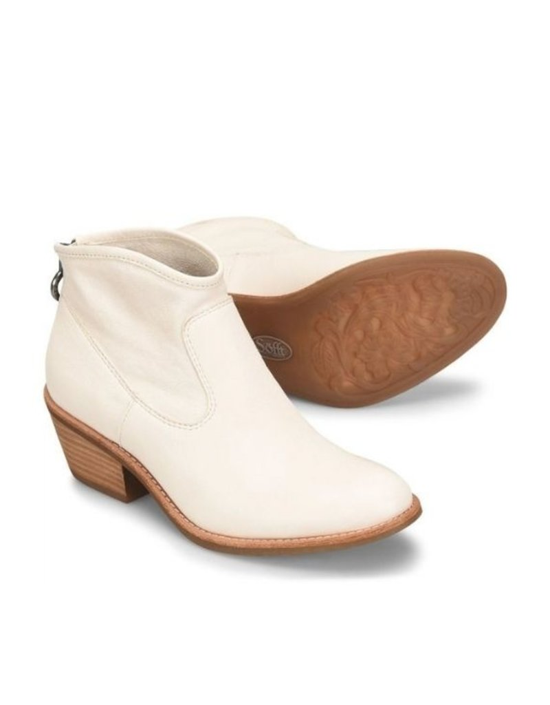 SOFFT SHOES SOFFT | AISLEY | WARM WHITE
