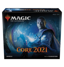 CORE 2021 MTG CORE 2021 BUNDLE