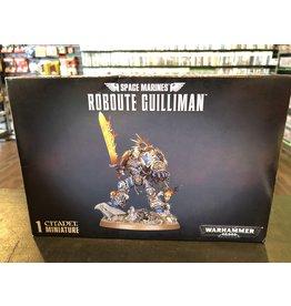 Warhammer 40K Roboute Guilliman