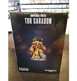 Warhammer 40K Tor Garadon
