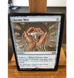 Magic Chrome Mox  (2XM)