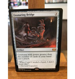 Magic Ensnaring Bridge  (2XM)