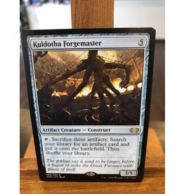 Magic Kuldotha Forgemaster  (2XM)