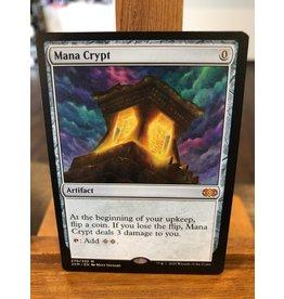 Magic Mana Crypt  (2XM)