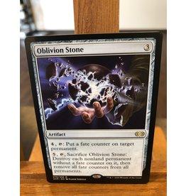 Magic Oblivion Stone  (2XM)