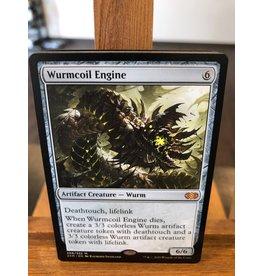 Magic Wurmcoil Engine  (2XM)