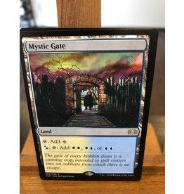 Magic Mystic Gate  (2XM)