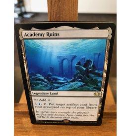 Magic Academy Ruins  (2XM)