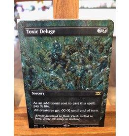 Magic Toxic Deluge  (2XM)(SHOWCASE)