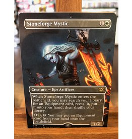 Magic Stoneforge Mystic  (2XM)(SHOWCASE)