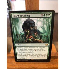 Magic Chord of Calling  (2XM)