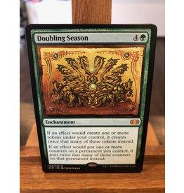 Magic Doubling Season  (2XM)
