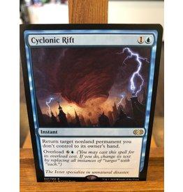 Magic Cyclonic Rift  (2XM)