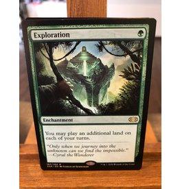Magic Exploration  (2XM)