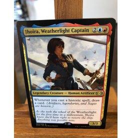 Magic Jhoira, Weatherlight Captain  (2XM)