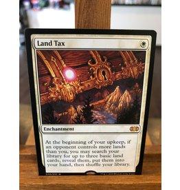 Magic Land Tax  (2XM)
