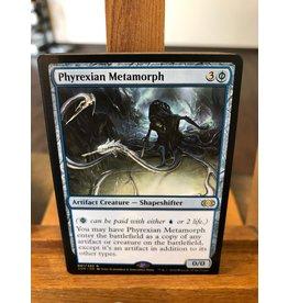 Magic Phyrexian Metamorph  (2XM)