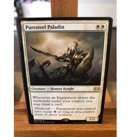 Magic Puresteel Paladin  (2XM)