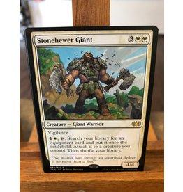 Magic Stonehewer Giant  (2XM)