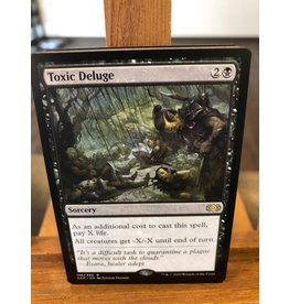 Magic Toxic Deluge  (2XM)