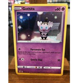 Pokemon Gothita  073/189