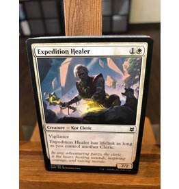 Magic Expedition Healer  (ZNR)