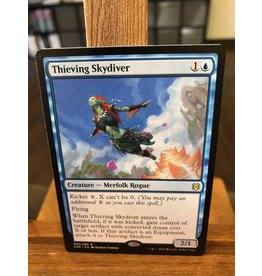 Magic Thieving Skydiver  (ZNR)