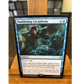 Magic Maddening Cacophony  (ZNR)