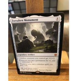 Magic Forsaken Monument  (ZNR)