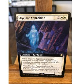 Magic Skyclave Apparition  (ZNR)(EXTENDED ART)