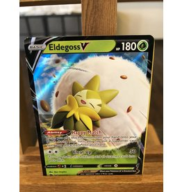 Pokemon EldegossV  005/073