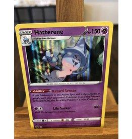 Pokemon Hatterene  020/073