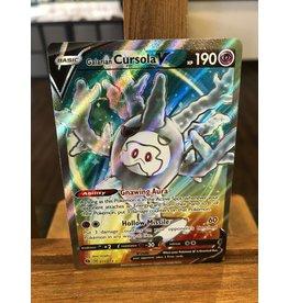 Pokemon Galarian CursolaV  071/073
