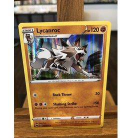 Pokemon Lycanroc  030/073