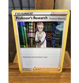 Pokemon Professor's Research  062/073