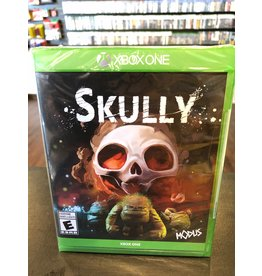Xbox One Skully (XBONE)(NEW)