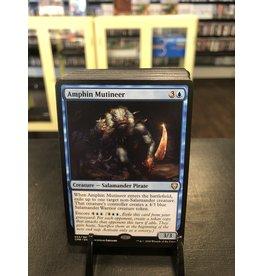 Magic Amphin Mutineer  (CMR)